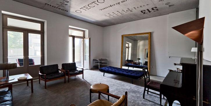 Casa do Conto - um hotel único no interior do Porto