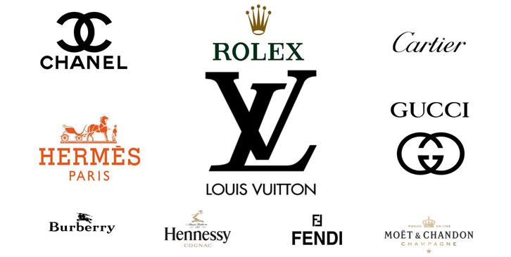 As melhores marcas de luxo, da moda para a decoração
