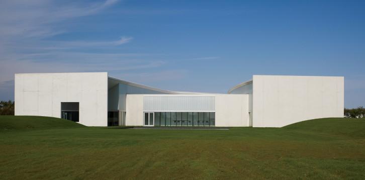 Louisiana Museum - Exposiçao permanente