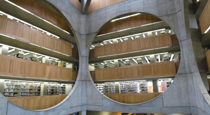 Exposição de Louis Kahn no Design Museum