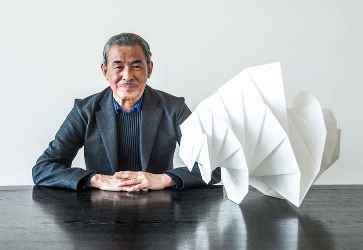 Issey Miyake, o japonês revolucionário
