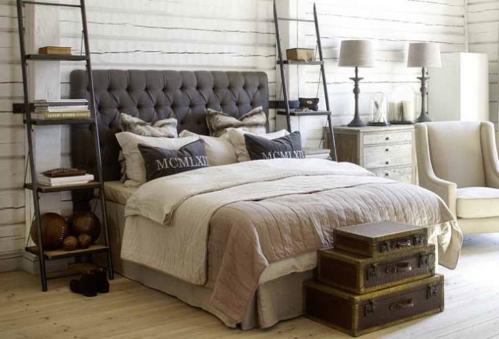 Cabeceiras de cama, o toque especial no seu quarto