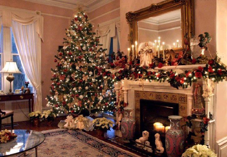 Como fazer a decoração da sua árvore de Natal