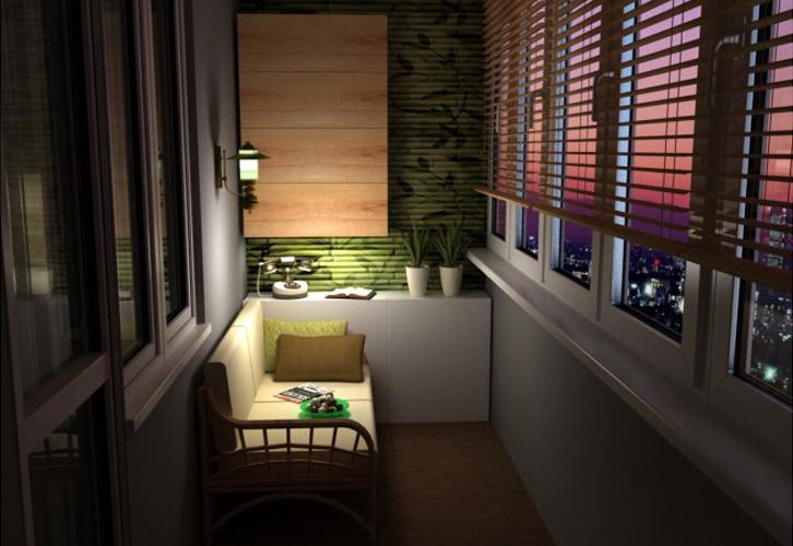 12 ideias para a varanda da sua casa