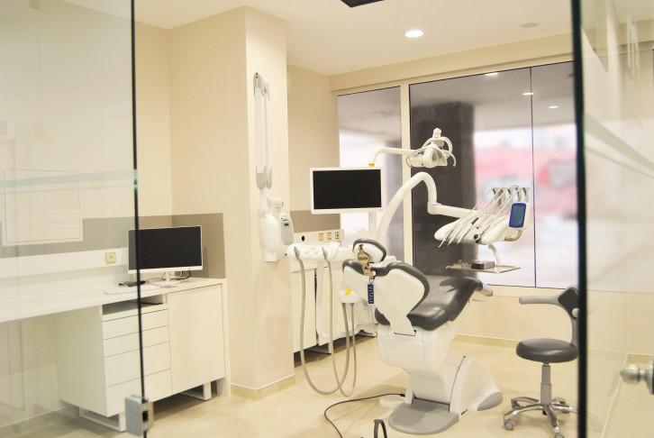 Projeto para uma clínica dentária