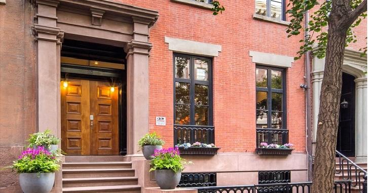 Conheça a antiga casa de Sarah Jessica Parker