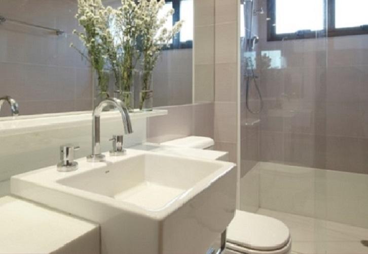 Ideias para mudar a sua casa de banho
